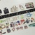 SAMPLE: 5 Designs of Luxury Lady's beauty Items Limited Edition Washi Tape (1m