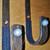 Copy of Musket Hanger Muzzle Loader Gun Hook Antique Gun Hook Rifle Hanger