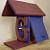 """Birdhouse - """"G"""""""