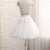 Vestido Sexy White Two Pieces Lace Prom Dress Short , Short Prom Party Gowns , 2