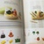 Miniature Crochet Sweets and Food Patterns 70 - Japanese Craft Book (In Chinese)