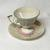 Vintage Enesco Tea Cup and Saucer.
