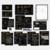 PERSONALIZED Monat Marketing Bundle, Monat Marketing Kit, Custom Business Card,
