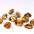 10x8mm Citrine Faceted Oval