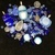 Blue Bead and Pendant Bundle