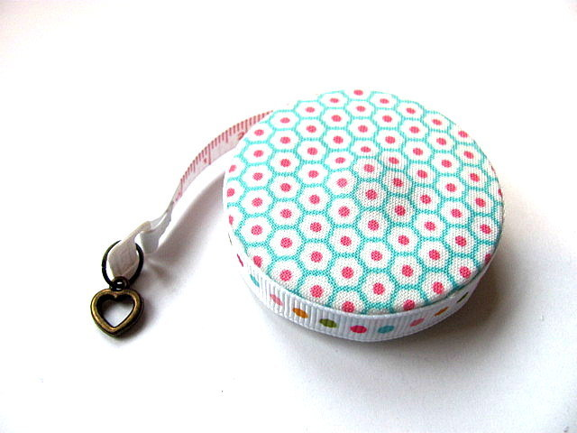 Tape Measure Expectant Mother Retractable Measuring Tape