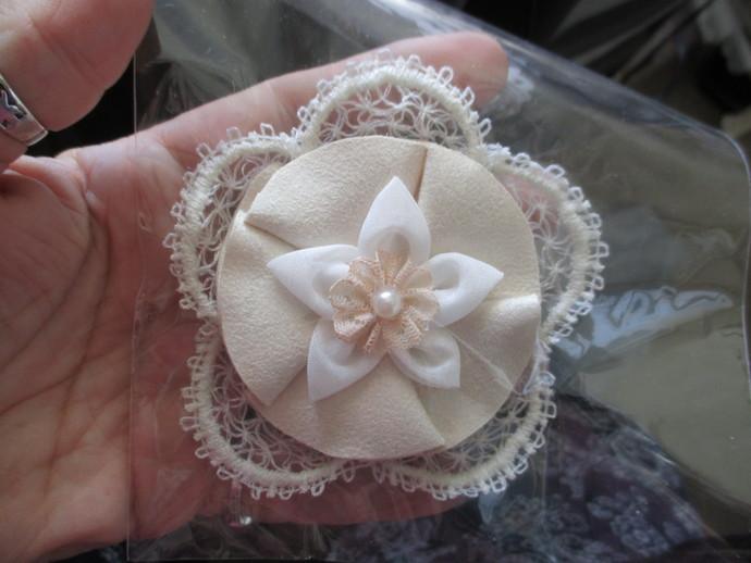 Lovely Handmade Flower