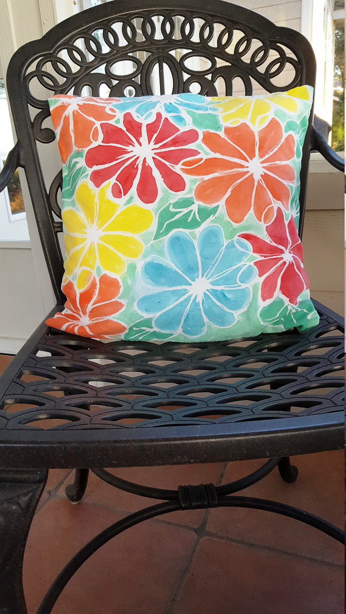 "Decorative Pillow Cover,  Great 16"" Accent Pillow for Any Room, Combination of"