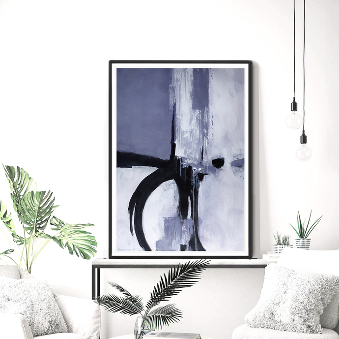 Abstract Painting, Contemporary Wall Art, Modern Art , Large abstract, acrylic