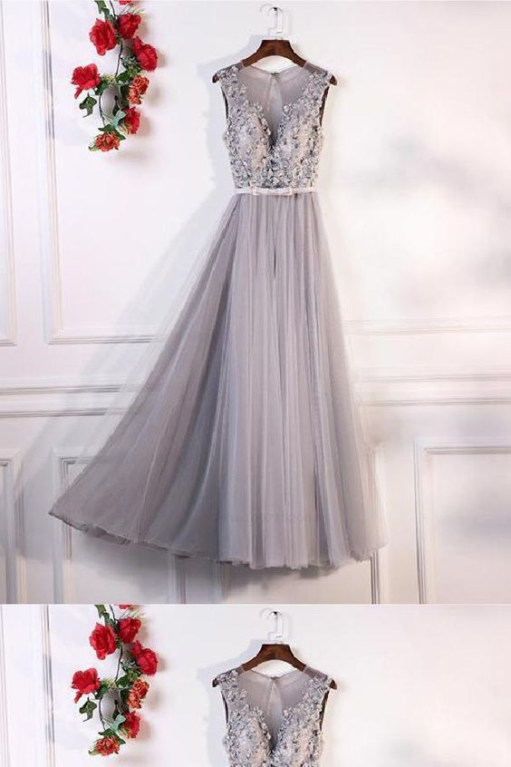Hot Sale Outstanding Lace Prom Dress 322390480