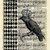 Crow with Crown Collage Dictionary Art Print