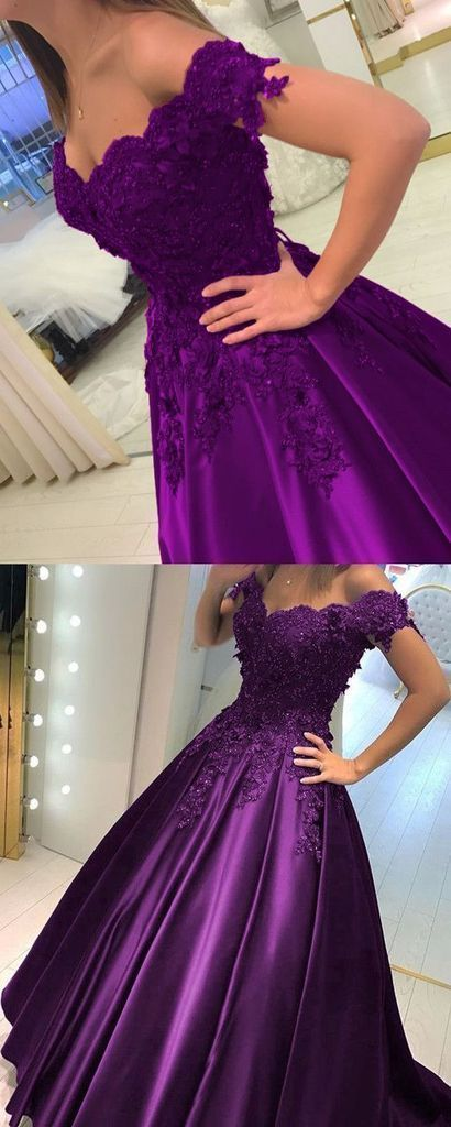 Prom Dress Long, Prom Dresses, Sweet 16 Dress, Graduation Party Dresses, Pageant