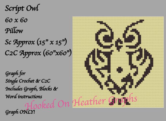 Script Owl 60x60 FREEBIE