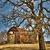 Barn Portrait: Wisconsin April Morning