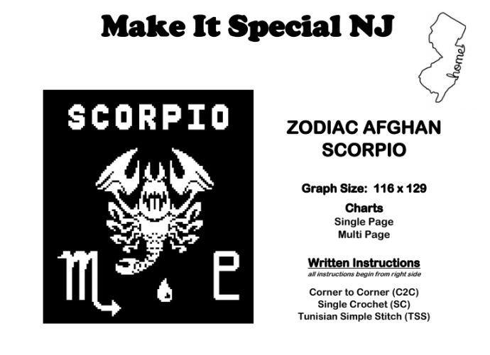 Zodiac Symbols of Scorpio