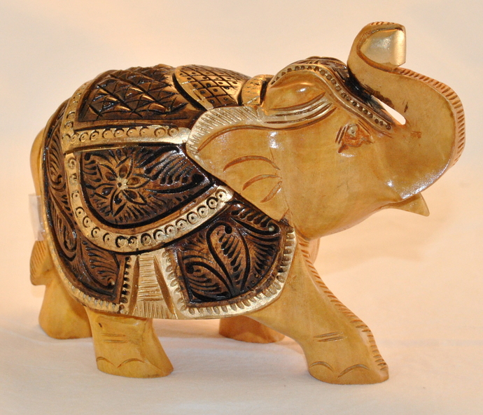 handmade wooden handicrafts