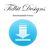 Rustic Mason Jar Paddle Program Downloadable Information Form