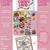 Candyland Bundle - SC -  Bundle 17 Patterns include Graphs with written color