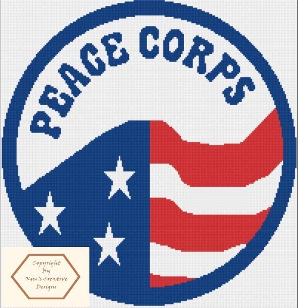 Peace Corps - 200 x 200 - SC and Tunisian