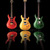 Classic guitar portrait: Six String Art
