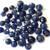 Sapphire 4mm Gemstone Cabochon Rose Cut Blue FOR THREE