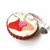 Measuring Tape Valentine Kisses Retractable Tape Measure