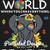Be Kind World - SC - 180x240 Throw - Graph w/Written - Full Version