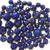 Lapis 5mm Gemstone Cabochon Rose Cut FOR TWO