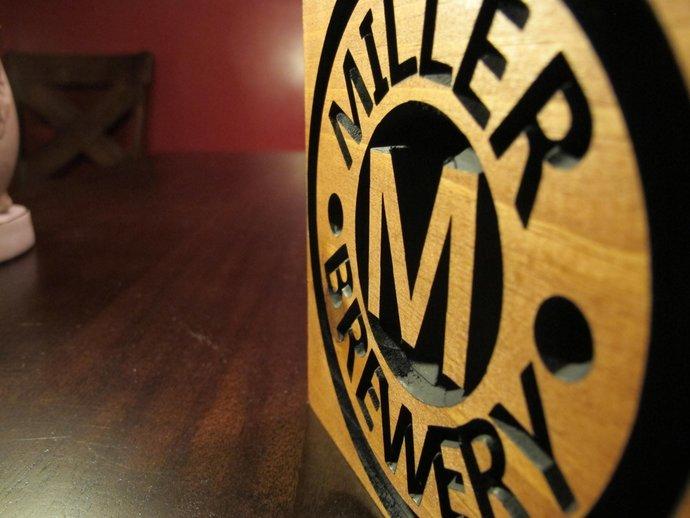 Customizable engraved Handmade wooden Beer Carrier Beer Tote Beer Caddy wood