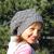 Knitting Hat Pattern Doris Slouchy Hat Knitting Pattern 157 Hat Knitting