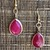 Pretty in Pink Earrings