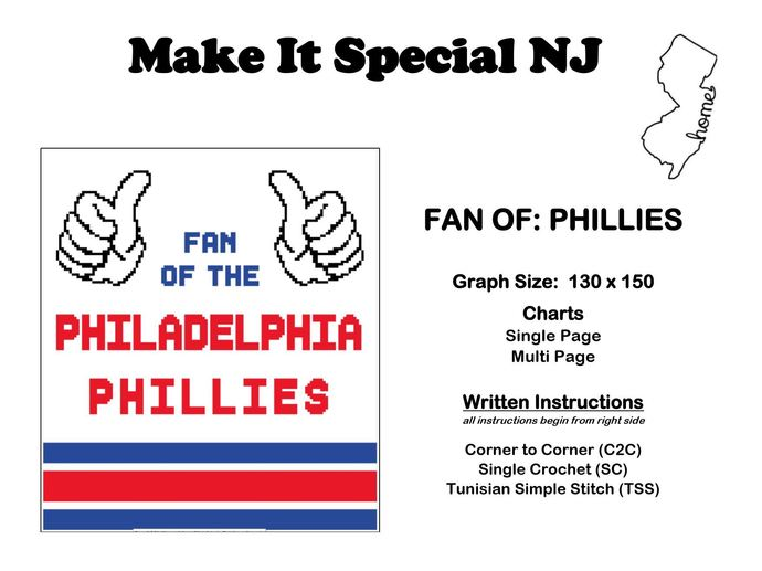 Fan Of The Philadelphia Phillies
