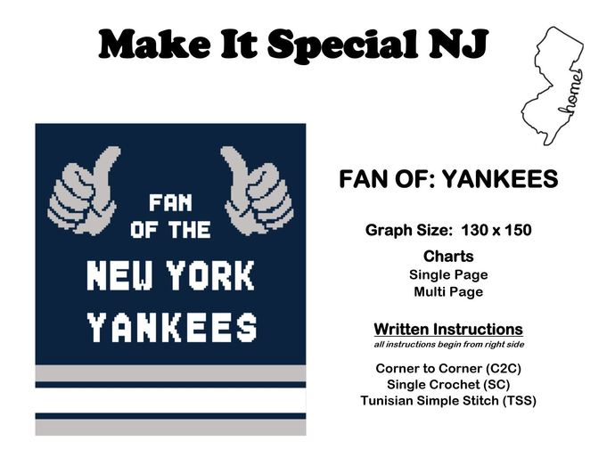 Fan Of The New York Yankees