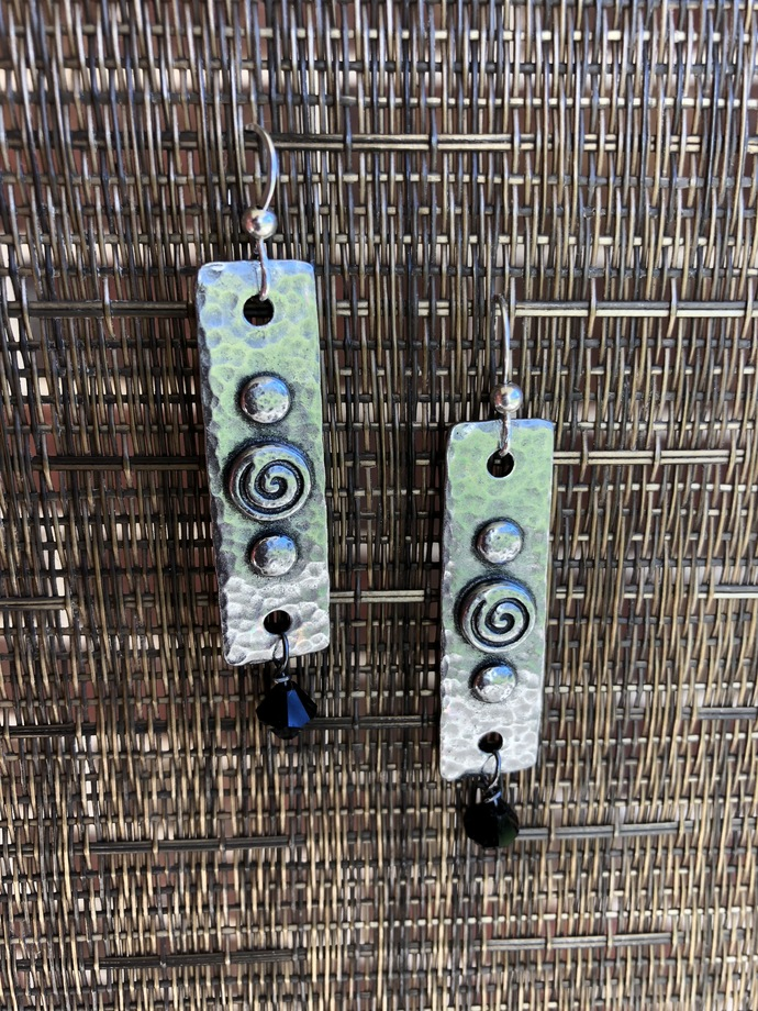 Hip and Funky Earrings