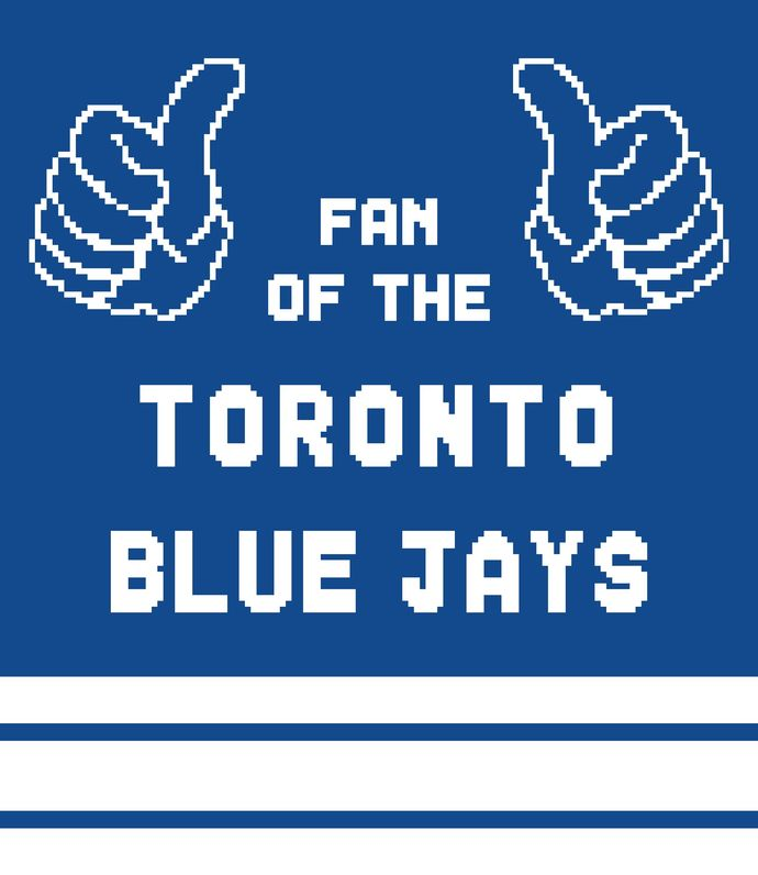 Fan Of Toronto Blue Jays 2