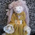 (Sophia) Gorgeous Handmade Vintage Style Doll - 18 inches Tall