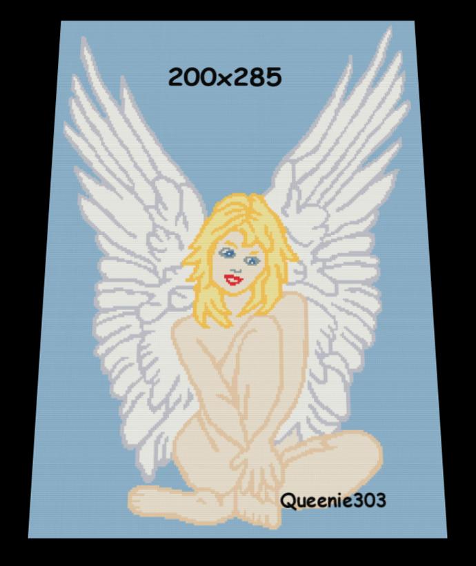 Angel 200x285