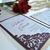 Burgundy Wedding Invitation Lace Laser Cut, Laser cut invitation, Silver, Gold,