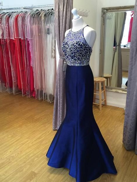 Best Mermaid Prom Dresses
