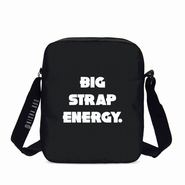 Strap Packs ( Multiple Designs )