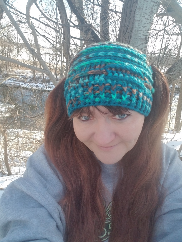 Pigtail Hat, Winter Wear, Valentine's Day, Gifts for Her, Fall Wear, Spring