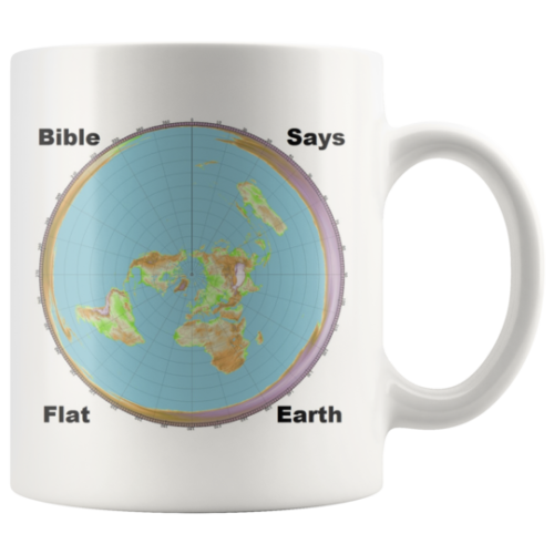 Flat-Earth-in-the-Bible,Gift,God,Christian-Gift
