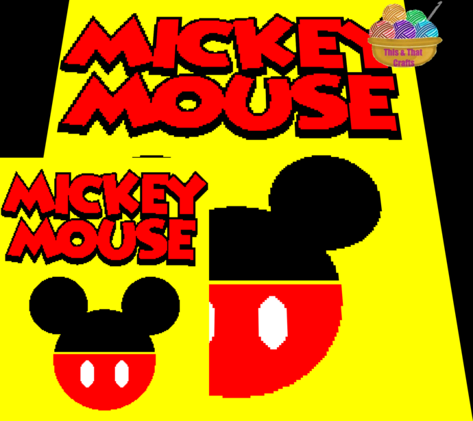 Mickey Mouse (sc)