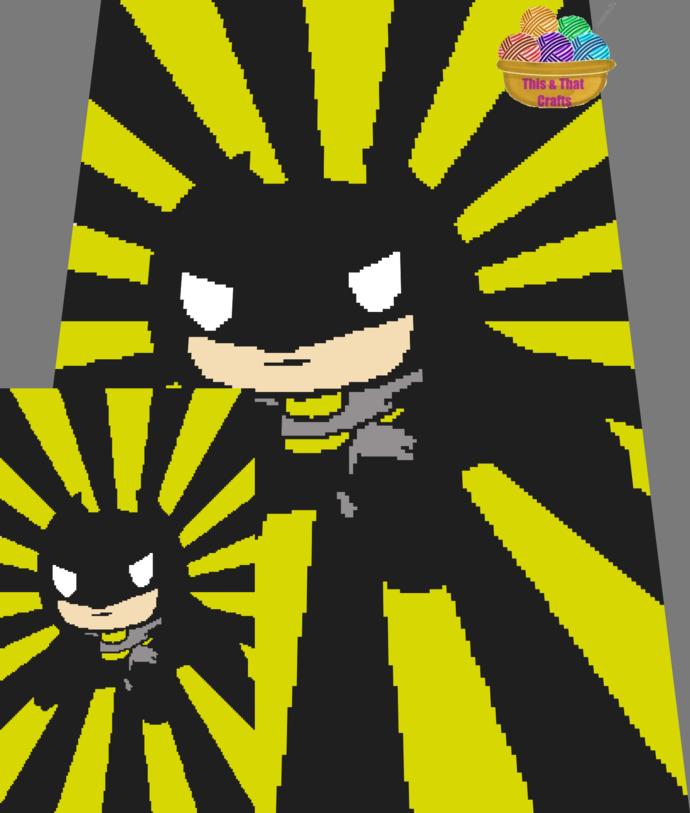 Baby Batman (sc)