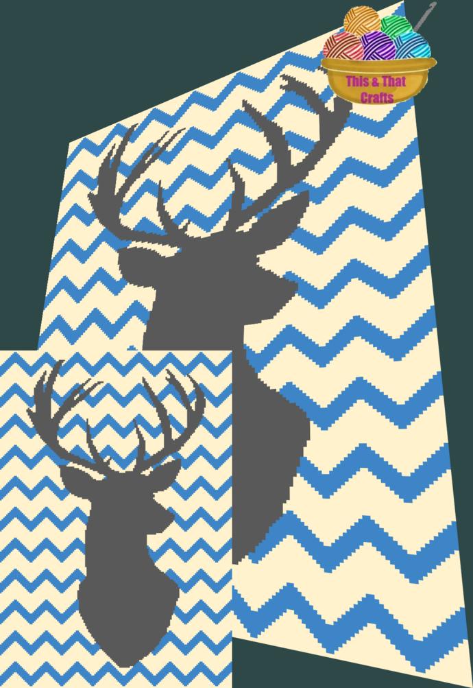 Deer Baby (sc)