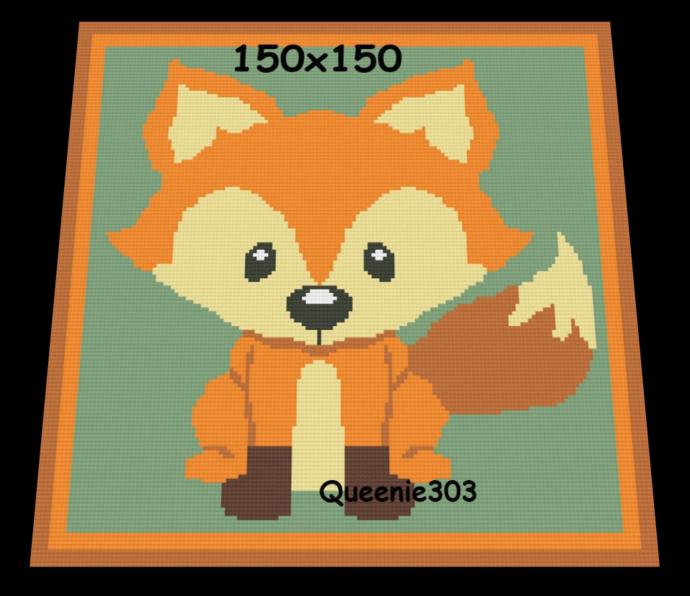 Fox 150x150