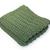 Terracotta Washcloths | Sage Green | Cotton Dishcloths | Crochet Cotton