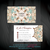 Color Street Business Cards, Personalized Color Street Business Card, How to