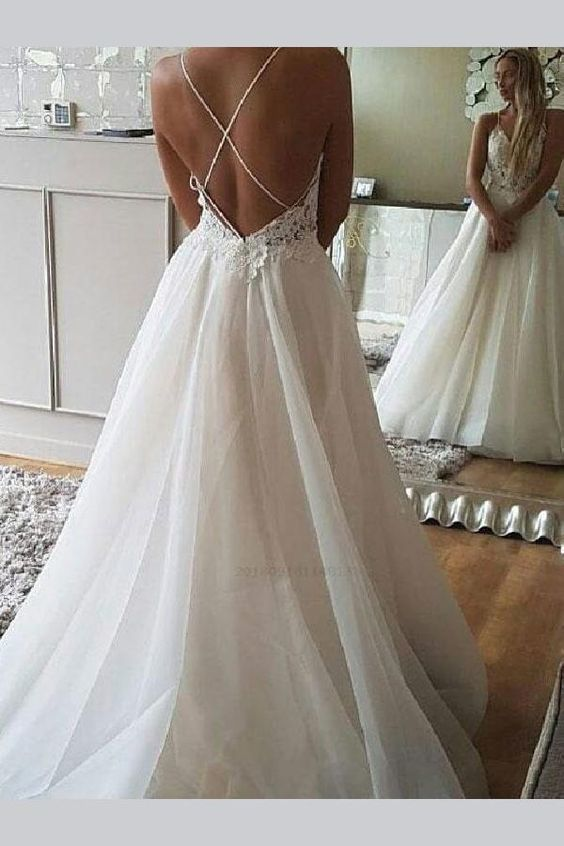 Nice Wedding Dresses Lace Backless Wedding Dresses Wedding Dresses Cheap