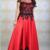 O-Neck A-Line Appliques Prom Dresses,Long Prom Dresses,Cheap Prom Dresses,